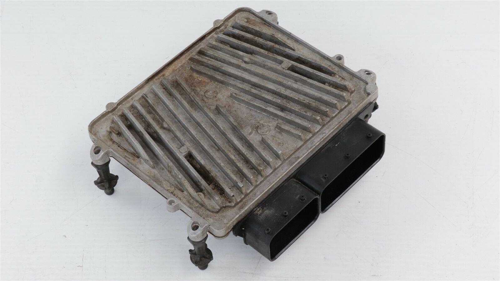 Mercedes Benz Engine Control Module Unit Ecu Ecm Pcm A2721500079