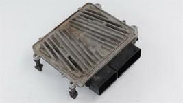 Mercedes Benz Engine Control Module Unit Ecu Ecm Pcm A2721500079 image 1