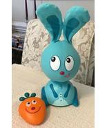 Quaps Hide-and-Seek Jojo the Interactive Bunny - Includes the Magic Carrot R/C - €26,57 EUR