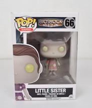 Funko Pop Bioshock Little Sister #66 Vinyl Figure - $19.80