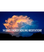 14 DAY ENERGY HEALING MEDIATION -Healing of blockages & negatives with t... - $99.00