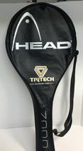 Head Tritech 7000 Oversize Tennis Racquet and Cover 4 1/2 Grip  EUC - $22.86
