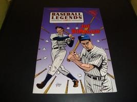 Joe Dimaggio Revolutionary Comic Book #5 VF Condition 1992 Baseball Lege... - $4.54