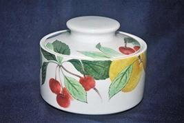 Studio Nova Orchard Jewels China Sugar Bowl with Lid - $19.79