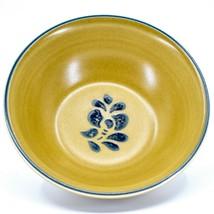 "Pfaltzgraff USA Folk Art 6"" Soup Cereal Bowl image 2"