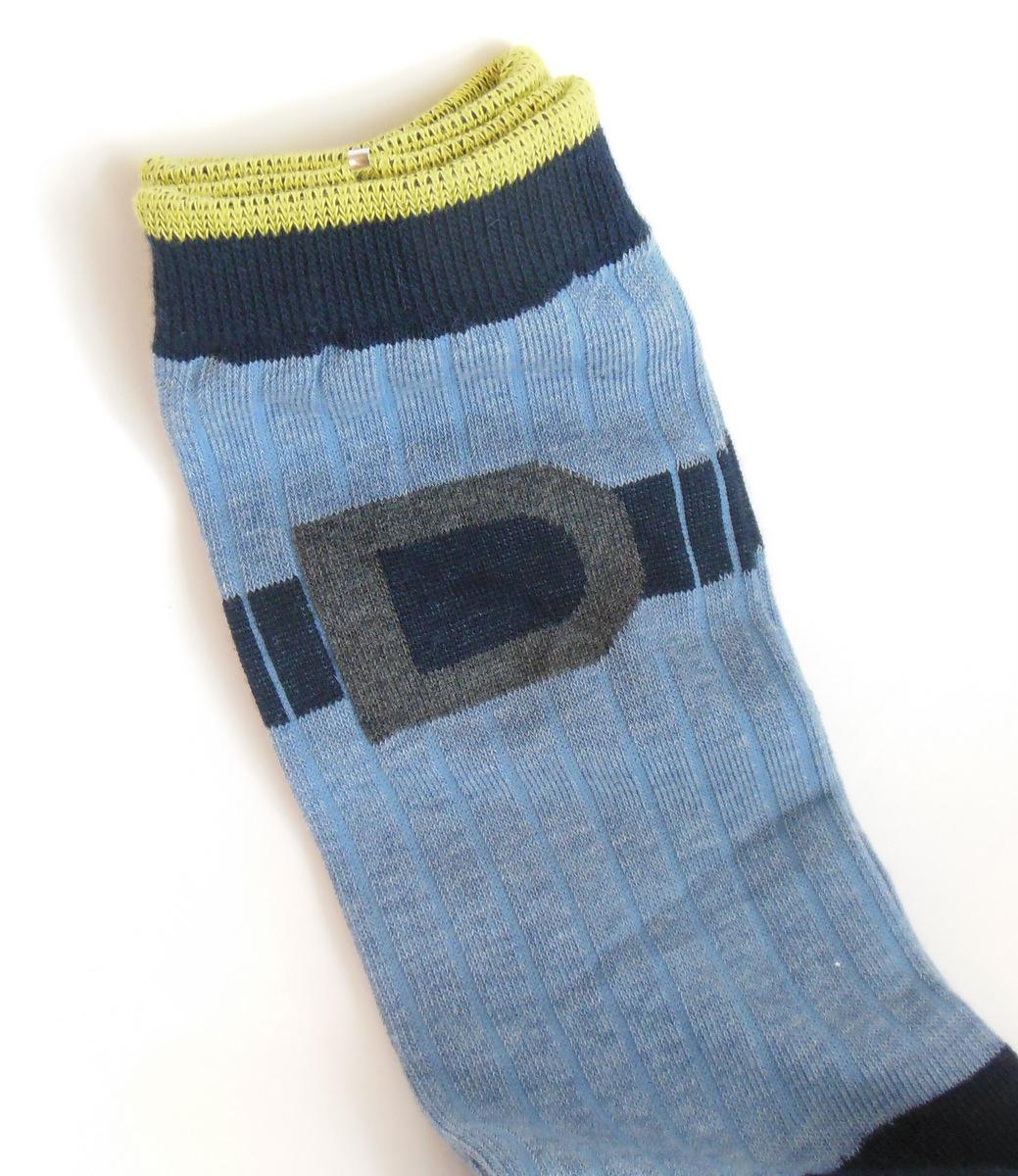 e96803b19 DKNY Donna Karan Calf Socks Sz 9 to 11 Two and 50 similar items