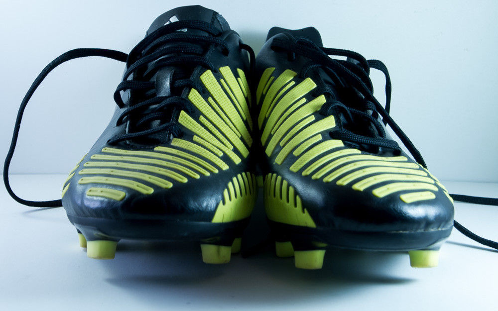 new products d9e8c f9176 ADIDAS PREDATOR ABSOLION LZ TRX FG SOCCER CLEATS US 8.5  V20991 - FREE  SHIPPING