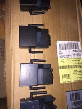 4 Kustom Signals ClearComm DSS Transmitter Units+Charging Stations - $294.06