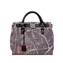 Real Tree' Satchel Handbag  - $65.99+