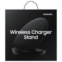 Samsung Qi Certified Fast Charge Wireless Charger Stand (2018 Edition) - $50.88