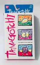 Original Bandai Tamagotchi Gold 1997 New - $98.99