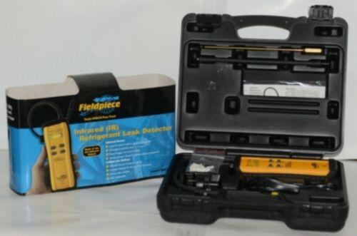 Fieldpiece SRL2K7 HVAC Infrared Refrigerant Leak Detector