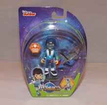 Tomy Disney Jr. Miles From Tomorrowland Figure - New - Superstellar Miles - $7.59