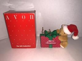 Avon Hold on Til' Christmas Light-up Ornament 1992 - $5.00