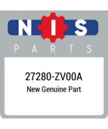 27280ZV00A Nissan EVAPORATOR ASSY FRON, New Genuine OEM Part - $621.55
