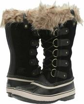 NEW SOREL Women's Joan of Arctic Winter Boot BLACK 9.5, Open Box - €89,26 EUR