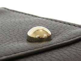 CHANEL Handbag Caviar Leather Black Neo Executive 2Way A69930 Italy Authentic image 7