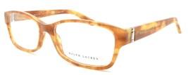 Ralph Lauren RL6139 5304 Women's Eyeglasses Frames 54-16-135 Havana Paris - $49.40