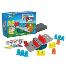 ThinkFun Balance Beans Math Game For Boys and Girls Age 5 and Up - A Fun... - $25.98