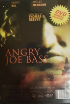 Born to Win / Angry Joe Bass Dvd image 2