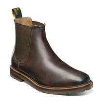 Florsheim Estabrook Plain Toe Gore Boot Mens Brown sport illustrated 141... - €114,14 EUR