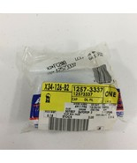 (1) Genuine AC Delco FC208 GM 12573337 Oil Filler Cap - $10.99