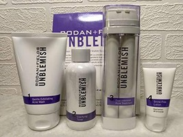 Rodan and Fields UNBLEMISH Regimen for Acne NEW n SEALED - $230.00