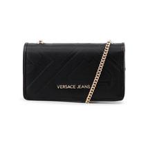 Versace Jeans Woman Clutch Handbag; Lined and Organized Interior,  Visib... - ₨8,285.46 INR