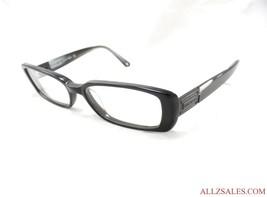 Nine West NW455 Women's Black / Horn Prescription Eyeglasses Frame. #213 - $24.70