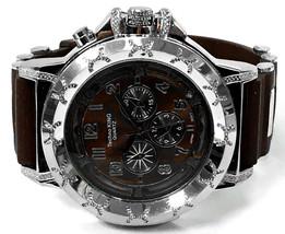 Techno king Wrist Watch 5785ga - $99.00