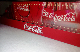 Coca cola promo camión nuevo año nuevo sin abrir juguete mágico colectibile - $9.03