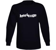 Heritage Original - Men Tee Long Sleeve - $21.99+