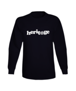 Heritage Original - Men Tee Long Sleeve - $21.99+