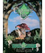 Charming Tails 1999 Catalog by Fitz and Floyd - $12.00