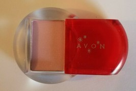 AVON  Color Slide Eyeshadow Pale Pink NEW Discontinued  - $7.91