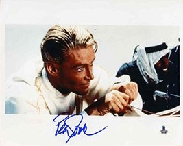 Peter O'Toole Lawrence of Arabia Signed 8x10 Photo Certified Authentic Beckett B - $692.99