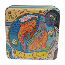 Pre de Provence Zodiac Soap in Tin 3.5oz - Pisces - $12.65