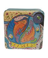 Pre de Provence Zodiac Soap in Tin 3.5oz - Pisces - $12.65