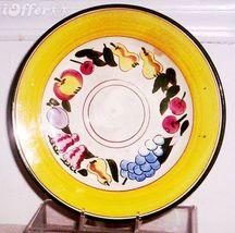 STANGL FESTIVAL DINNER PLATE - $22.45