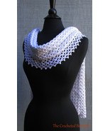 Vanna's Wrap, party/evening wrap, ladies fashion, scarf, woman's accessory - $29.99