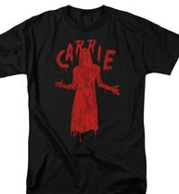 Stephen Kings Carrie Horror Film Retro 70s 80s Carrie White Spacek MGM318 image 3
