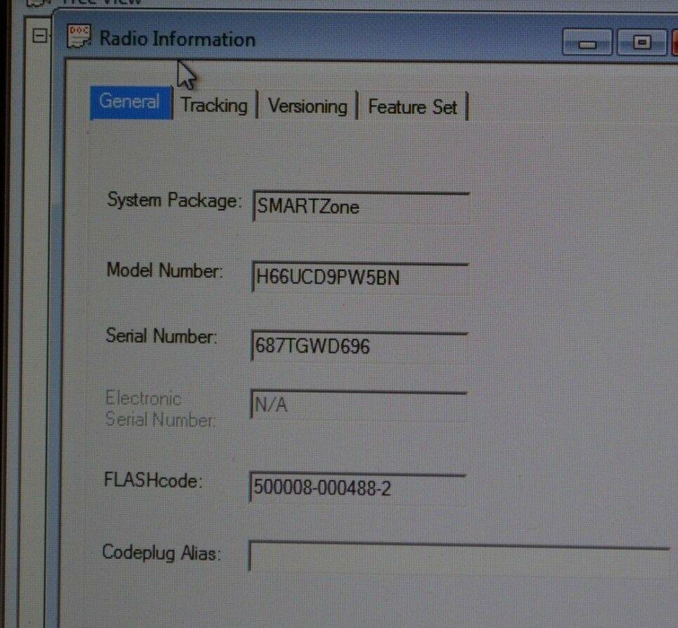 Motorola XTS1500 700/800 MHz 2 WAY P25 and 50 similar items