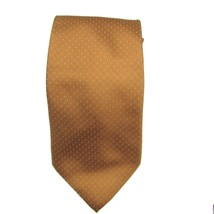 "Daniel De Fasson Studio Men's Neck Tie Handmade Silk  60 1/2""L 3 1/2""W  - $13.98"