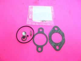 Kohler replacemen Carburetor kit for 1275703-S,12 757 03-S 12-757-03-S,1... - $18.96