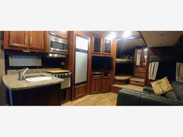2018 JAYCO Eagle FOR SALE IN Greenville, SC 29609 image 6