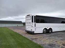 2009 MCI Coach Bus D4505 Big Bend, WI 53103 image 5