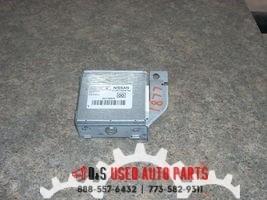 2013 NISSAN JUKE CONTROL AUX AUDIO SYSTEM MODULE ID# 284H1-ZT50C