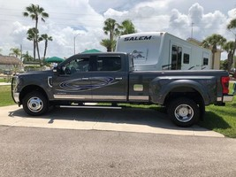 2018 Grand Design Momentum 376 Toy Hauler For Sale In Punta Gorda FL. 33950 image 4