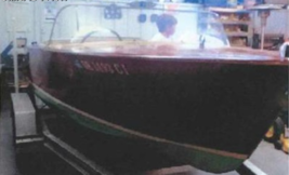 1961 Chris Craft Runabout For Sale in Canandaigua, New York 14424 image 2