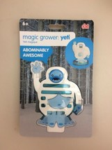 Magic Grower:  Yeti!!!  New in Package!!!  BID NOW!!! - $13.00